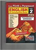 FROM PLINTH TO PARAMOUNT ENGLISH VOL.2 ENGLISH