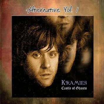 Alternative Vol. 1: Kramies - Castle Of Ghosts