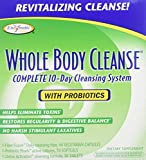 Best Whole Body Cleanses - Enzymatic Therapy Whole Body Cleanse Kit with Probiotics Review
