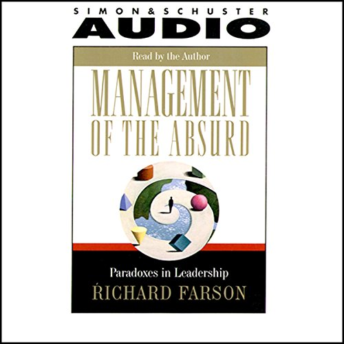 Management of the Absurd cover art