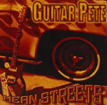 Best guitar pete mean streets Reviews