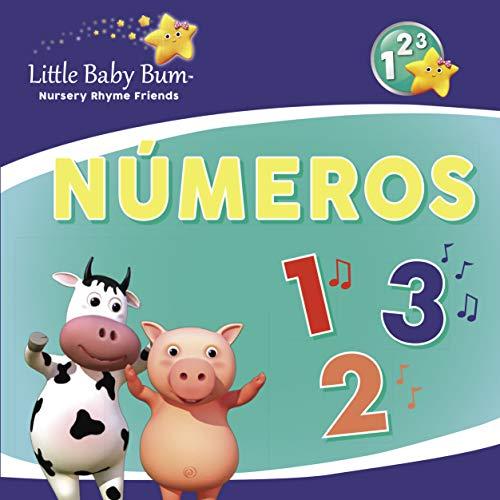 Números (Little Baby Bum. Didácticos