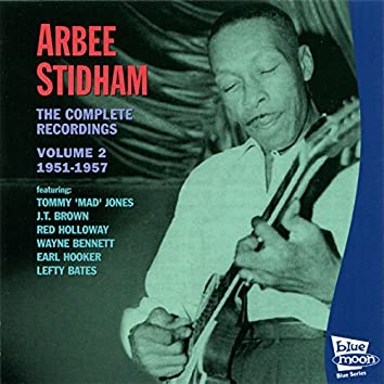 The Complete Recordings, Vol. 2 1951-1957