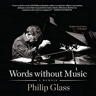 Words Without Music cover art