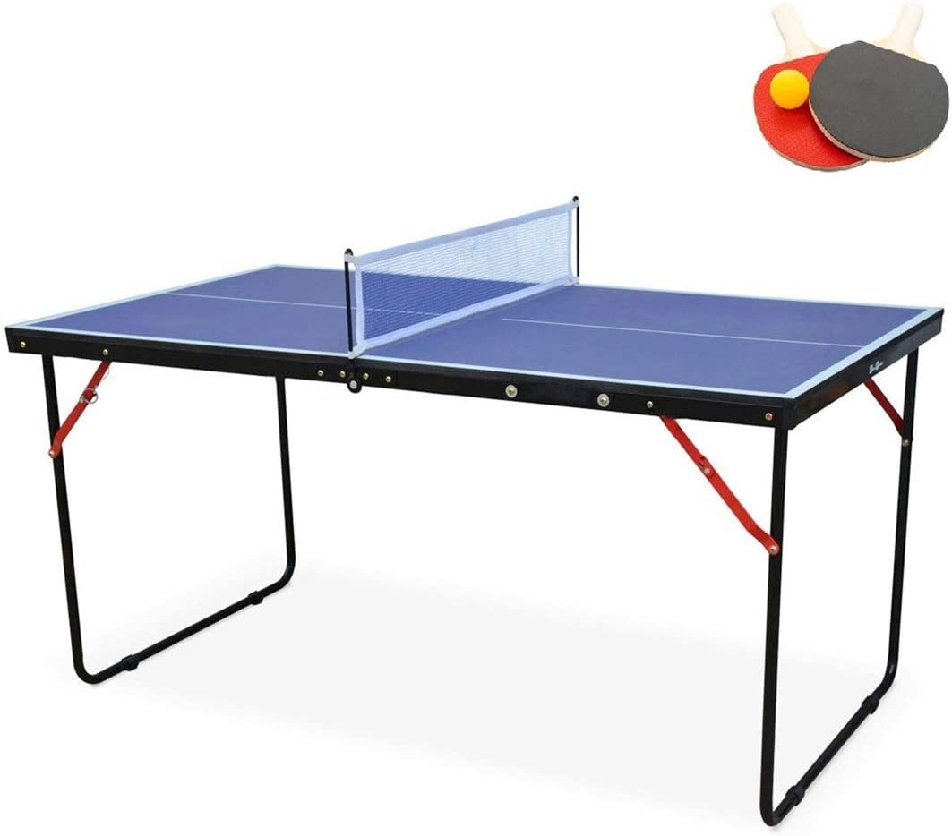 KL KLB Sport Table Tennis Phoenix Mall Portable Foldable Special price for a limited time Midsize Ping