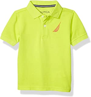 Best lime green polo shirt boys Reviews