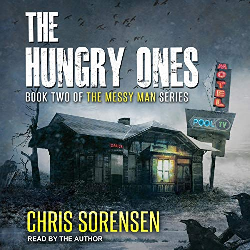 The Hungry Ones cover art
