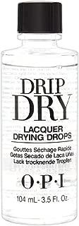 Drip Dry Nail Polish Dryer Drops 3.7 oz each