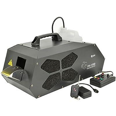 FH-1500 fog/haze machine