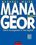 Manageor - 3e éd. - Les nouvelles pratiques du management (Livres en Or) - Format Kindle - 25,99 €
