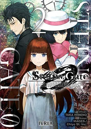 Steins Gate 0 2