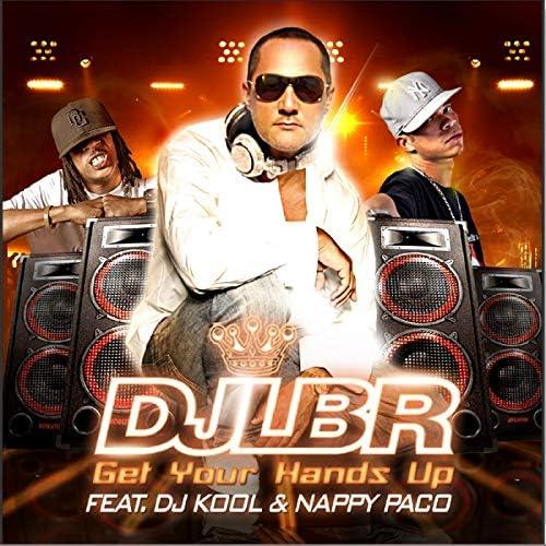 DJ LBR feat. DJ Kool & Nappy Paco