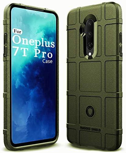 Sucnakp OnePlus 7T Pro Case One Plus 7T Pro Case Heavy Duty Shock Absorption Phone Cases Impact product image