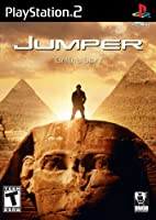 Jumper: Griffin's Story - PlayStation 2 [並行輸入品]