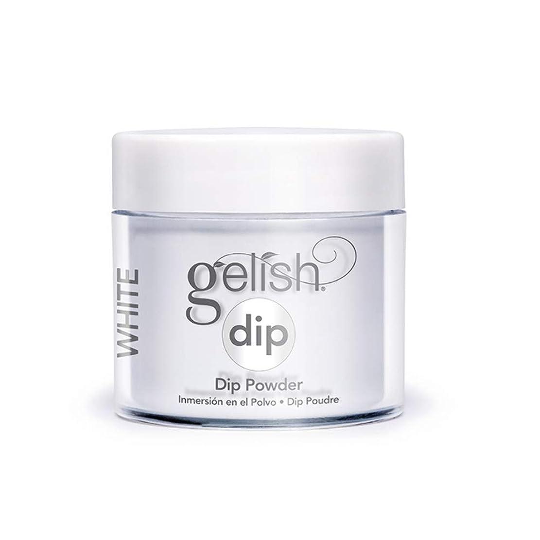 デンマーク建設石Harmony Gelish - Acrylic Dip Powder - Arctic Freeze - 23g / 0.8oz