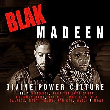 Divine Power Culture