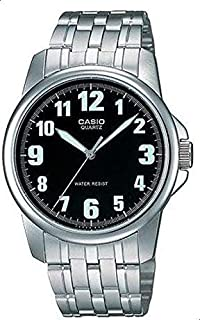 Casio Men's Watch MTP1216A-1BDF