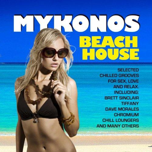 I Feel Love (Cavo Paradiso Electro Lounge House Mix)