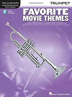 favorite movie themes trumpet