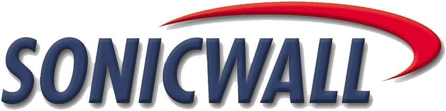 SonicWall NSA 4600 1YR Silver 24x7 Support 01-SSC-4290