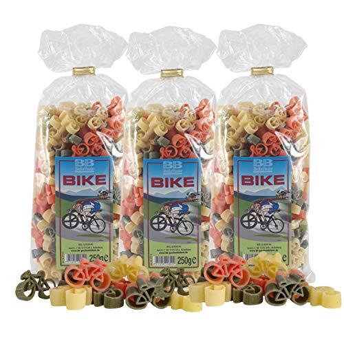 3er Set Fahrrad-Nudeln