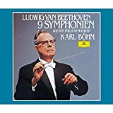 ベートーヴェン:交響曲全集(初回生産限定盤)(SHM-SACD)