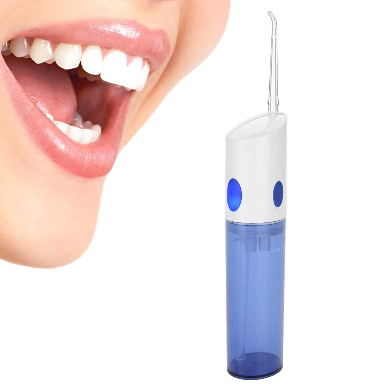 手段句読点設計歯科口腔Irrigator USB充電式ポータブル歯の家庭旅行のための充電式
