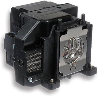 Compatibele Projector lamp voor EPSON EB-X11