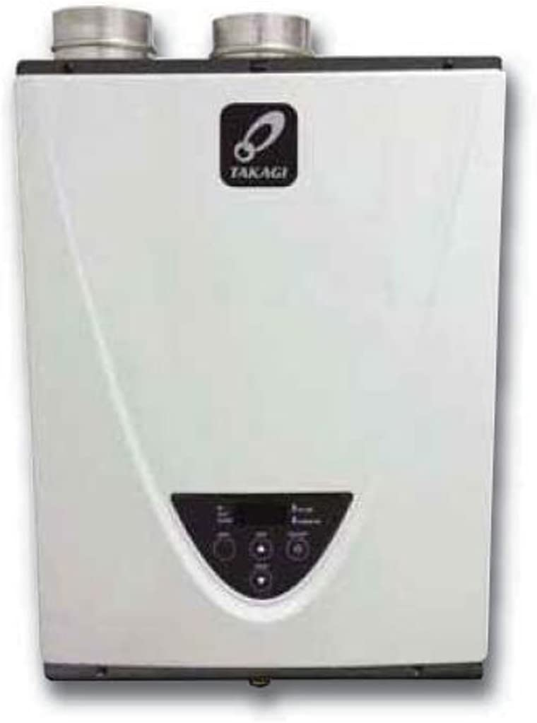 Takagi TH3JDVLP Tankless Water Phoenix Mall Limited Special Price 6.6-Gallon Minute Heater per