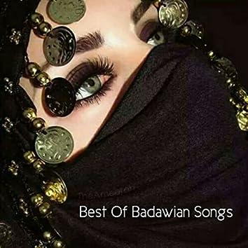 Best of Badawian Songs