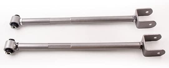 maXpeedingrods Rear Lower Camber Control Arms for BMW E36 1992-1998 (318i, 318is, 318ic, 323i, 323ic, 323is, 325i, 325is, 325ic, 328i, 328is, 328ic, M3, Not for 318ti)