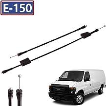 Amazon Com Parts Ford E450 Van