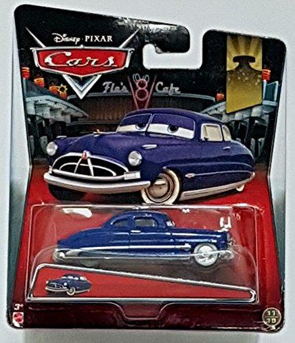Disney Pixar Cars Doc Hudson 2015 Radiator Springs series #11 / 19 by Disney