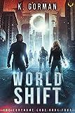 World Shift (The Eurynome Code Book 4)
