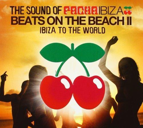 Beats on the Beach 2 by Mass Digital & Nacho Marco (2012-07-03)