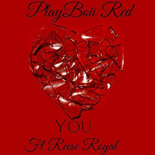 PlayBoii Red