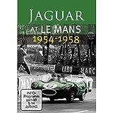 Jaguar at Le Mans 1954 - 58 [Alemania] [DVD]
