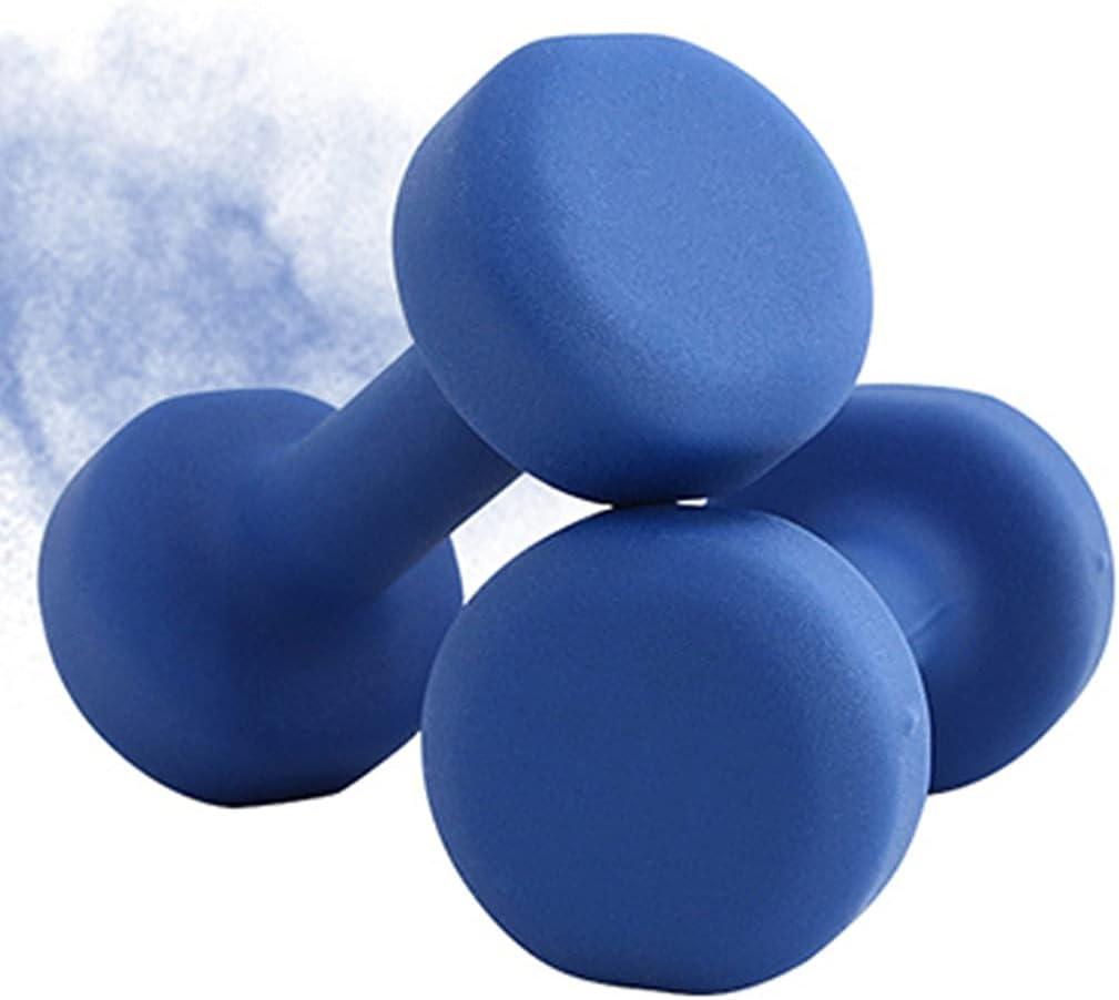 GHPKS 1 Pairs Now on sale Dumbbell Set 6 8 lbs 12 10 Popular popular Neoprene Co Barbell 15