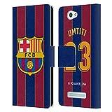 Head Case Designs Officially Licensed FC Barcelona Samuel