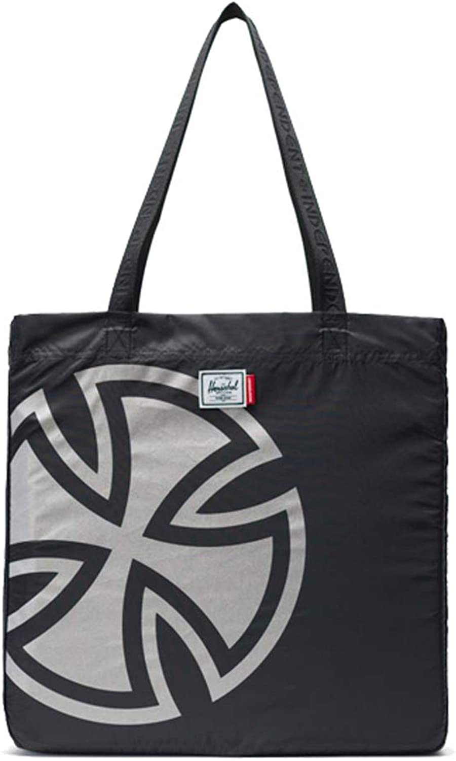 Herschel Supply Co. Travel Bags  New Packable Tote  Independent Olive Night