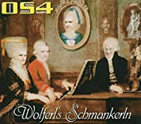 Wolferls Schmankerln