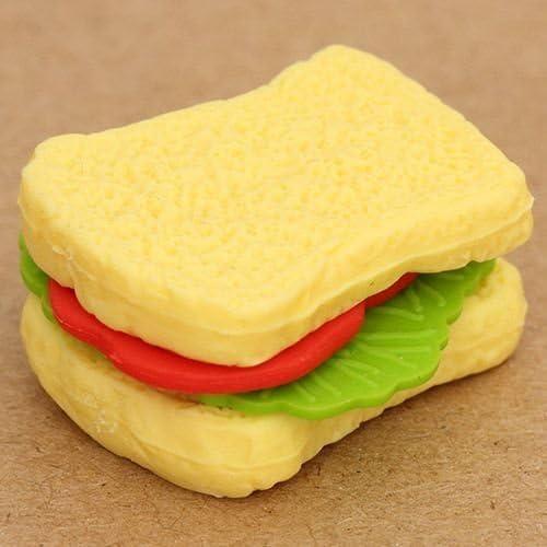 Iwako Sandwich Eraser from Japan by by Iwako