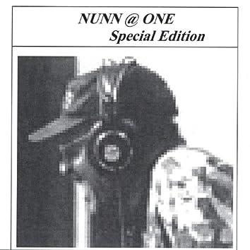 Nunn@One Special Edition
