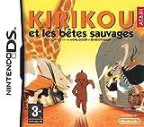 KIRIKU Y LAS BESTIAS SALVAJES / Nintendo DS Juego Compatible TODAS Nintendo DS LITE-DSI-3DS-2DS-XL-NEW en ESPANOL Multi-Idiomas ** ENTREGA 2/3 DÍAS LABORABLES + NÚMERO DE SEGUIMIENTO **