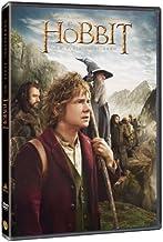 El Hobbit: Un Viaje Inesperado [DVD]