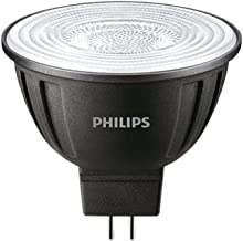 Philips Master LED MR16 7W 60D 4000K GU5.3 Dimmable