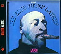 The Blue Yusef Lateef by Yusef Lateef (2008-01-13)