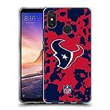 Head Case Designs sous Licence Officielle NFL Empreinte d'animal Vache Houston Texans Art Coque en...