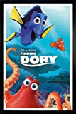 Finding Dory Poster Characters Findet Nemo 2 (66x96,5 cm)
