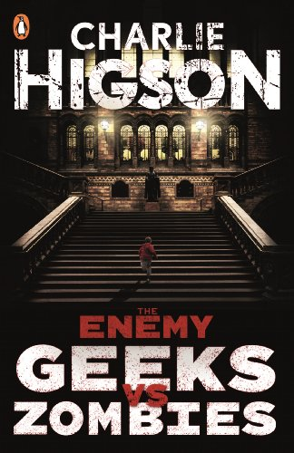 The Enemy: Geeks vs Zombies (English Edition)